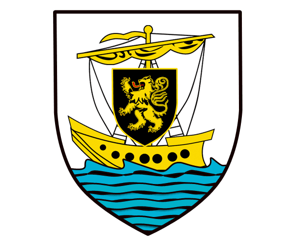 Image of Galway crest